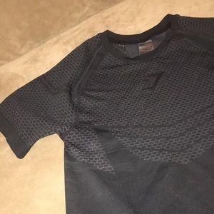 Gymshark onyx T-shirt